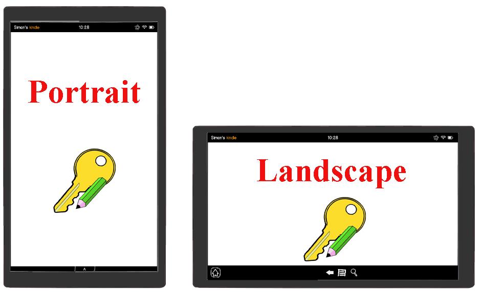 غیرفعال کردن چرخش خودکار در برنامه اندروید، هنگام چرخاندن گوشی موبایل (برنامه اندروید یا یک Activity ، همیشه در حالت عمودی (portrait) یا حالت افقی (landscape) باشند)