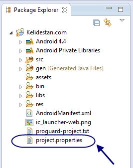استفاده از ProGuard برای سخت تر شدن مهندسی معکوس (reverse engineering) و استخراج کدهای فایل apk برنامه اندروید