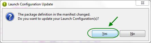 نحوه تغییر نام package یک برنامه اندروید در برنامه eclipse