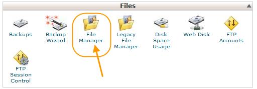 تهیه فایل های پشتیبان (backup) از انجمن mybb