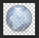 تغییر میزان شفافیت (opacity - transparency) یک لایه (layer) از عکس، در Adobe Photoshop